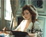 Greta Scacchi (Actress) - Genuine Signed Autograph 6583